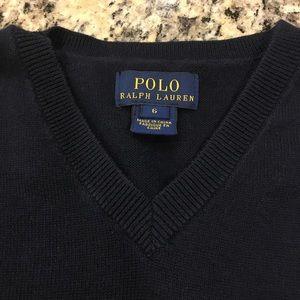 Polo by Ralph Lauren Shirts & Tops - Boys Ralph Lauren Vest